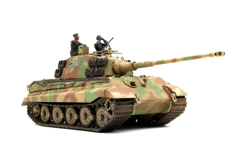 Interior Set Meng 1//35 Scale German Heavy Tank Sd.Kfz.182 King Tiger Henschel Turret Plastic Model Building Kit # SPS 037